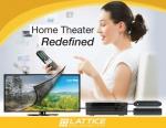 래티스, 미래 거실용 첨단 전자기기를 위한 새로운 superMHL/HDMI 2.0 솔루션 2종을 출시
