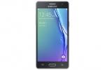 Samsung Z3 Black front