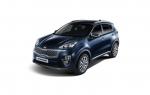 기아자동차가 지난달 The SUV, 스포티지 2.0 디젤 모델을 출시한지 1달 만인 15일(목)에 다운사이징 엔진인 U2 1.7 디젤 엔진을 장착한 The SUV, 스포티지 1.7