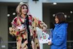 바이엘 헬스케어의 여성청결제 브랜드 카네스케어 데일리가 지난 31일, 김포 현대 프리미엄 아울렛에서 진행한 러브 플리마켓 행사에 참여했다