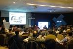에이텐코리아가 LG전자와 디지털 사이니지 솔루션 업계 관계자가 참석한 '최신 비디오 월 기술 및 통합 컨트롤 시스템 세미나'를 성공리에 개최했다