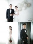 권순태 선수가 결혼 소식과 함께 웨딩화보를 공개했다
