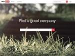 지속가능발전소가 기업 비재무 분야 최초 로보 애널리스트 후즈굿을 론칭했다