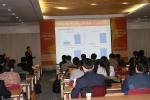 엔터프라이즈DB가 9일 금융 및 제조 고객을 위한 PPAS 도입전략 고객사례 세미나를 개최했다
