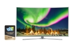 Samsung Electronics' New Smart TV Won CES Best of Innovation Award for Accessibility