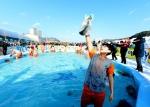平昌鳟鱼节为了以2018年平昌冬奥会为契机提高作为国际庆典的地位,谋求多元方案,吸引了各届关注。