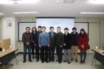 경인사회복무교육센터가 경기도사회복지협의회와 상호협력 강화 간담회를 실시했다