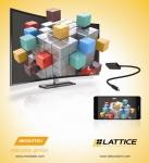 Lattice MediaTek Graphic