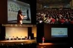 전년도 서울시 고등학교 방송반 연합회 방송반 교류 Workshop 현장