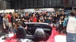 제네바 모터쇼에 참가한 파워프라자의 예쁘자나 R2