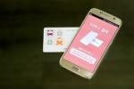 티모넷이 티머니 NFC 결제 서비스를 오픈했다