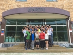 법원경매전문 대한공경매사협회가 2016 옥션렛미인 대회를 성황리에 개최했다