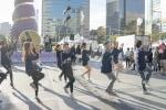 서울문화재단이 서울거리예술축제2016을 함께 만들어갈 자원활동가를 모집한다