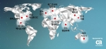전 세계 앱 이코노미 핫스팟