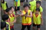 시립동대문청소년수련관이 농촌으로 떠나는 야외체험활동 테마가 살아있는 놀토여행을 실시한다