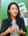 릴리안 황 텐센트 위챗페이 사업부 비즈니스 운영 담당 이사