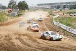 28일 영암 국제자동차경주장에서 코리아랠리 챔피언십 조직위원회(KRC)가 주최하는 'KIC 오프로드 그랑프리' 4회전이 개최된다
