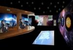 항공·우주 테마 체험관 투시도