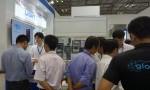 한국전력이 14일부터 16일까지 베트남 호치민에서 열린 제6회 베트남 전기산업전시회에 중소기업 12개사와 함께 참가하여 KEPCO 브랜드를 활용한 전력기자재 수출상담 및 홍보활동을