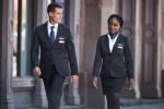 아메리칸 항공은 조종사, 승무원, 고객 서비스 및 프리미엄 고객 서비스 전담팀의 새로운 유니폼을 선보였다