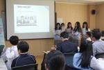 시립강동청소년수련관이 New One 프로젝트 창직경연대회를 실시했다