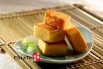 신세계는 연간 8천만개 이상 팔리는 타이완 대표 간식 펑리수를 선보인다