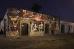 멕시코 관광청이 29일 멕시코 시티 중심가에서 망자의 날 기념 퍼레이드를 개최한다