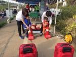 지역사회축제 참여 부스체험활동