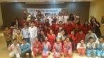 안산시청소년수련관이 2016 안산시청소년중국문화교류를 성황리에 마쳤다