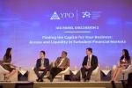YPO가 인사이트 아세안 서밋 행사를 싱가포르서 개최했다