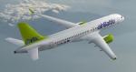 봄바디어 커머셜 에어크래프트가 CS300 항공기를 최초 운항사인 라트비아 국적항공사 에어발틱에 처음 인도했다고 발표했다