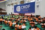 WMO 한국 본선 2016 CMDF가 20일 오전 9시부터 하루 동안 서울대학교 관악캠퍼스 종합체육관에서 진행된다