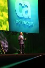 CA 월드 2016이 전 세계 CA 테크놀로지스 임직원, 고객, 파트너, 업계 전문가가 참여한 가운데 현지 시각 16일 미국 라스베이거스에서 개막됐다