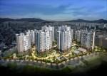 삼성물산은 오는 25일 서울 성북구 석관동 58~56번지 일대를 재개발하는 래미안 아트리치 견본주택을 열고 본격적인 분양에 나선다