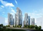삼성물산은 2일 래미안 신반포 리오센트 견본주택을 열고 본격적인 분양에 나선다