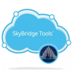 안리쓰 SkyBridge Tools™ Test Manager