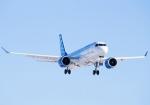 봄바디어 커머셜 에어크래프트의 CS300 항공기가 미국 연방항공청으로부터 형식증명 승인을 획득했다