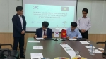 퓨쳐누리가 베트남 FPTsoftware와 전자도서관 솔루션 MOU를 체결했다