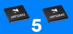 노르딕 세미컨덕터가 블루투스 5 소프트웨어 스택과 블루투스 5 SDK를 출시한다