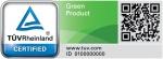 티유브이 라인란드 Green Product 마크
