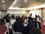 한국아동청소년그룹홈협의회가 개최한 바른정보활용 캠프