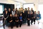 국제아로마테라피임상연구센터의 전문강사진
