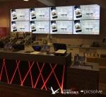 송도해상케이블카가 세계적인 디지털 사진 인화 서비스 업체인 픽솔브와 혁신적인 이미지 기술을 제공하는 계약을 체결했다