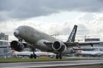 봄바디어 커머셜 에어크래프트의 C시리즈 항공기가 화물을 태우고 런던시티공항에서 뉴욕 존F. 케네디 국제공항까지 무착륙 비행을 성공리에 완수했다