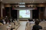 국립나주병원이 4월 20일 전남광역정신건강증진센터와 공동으로 만성 정신질환자 사례관리 워크숍을 개최했다