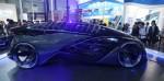 CES Asia에서 최신 자동차 기술을 확인할 수 있다