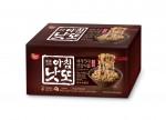 동원F&B가 100% 국산 콩을 24시간 저온 발효해 만든 발효과학 아침낫또를 출시했다