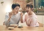 동원F&B가 배우 조정석과 걸그룹 구구단의 김세정을 동원참치의 신규 광고 모델로 발탁했다