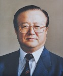 국내 미생물공학 권위자인 정호권 전 건국대 총장이 22일 오전 숙환으로 별세했다