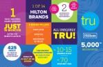 트루 바이 힐튼은 고객과 소유주들의 피드백을 기반으로 발달해왔으며 호텔 업계 역사상 가장 빠르게 성장하는 파이프라인이라는 영예를 얻었다